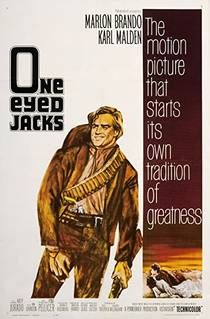 Picture of a movie: One-Eyed Jacks