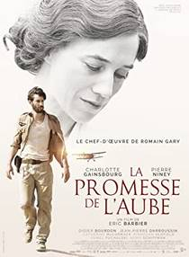 Picture of a movie: La Promesse De L'aube