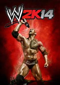 Picture of a game: Wwe 2k14