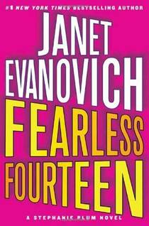 Picture of a book: Fearless Fourteen