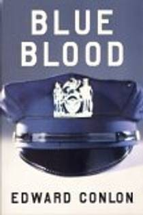 Picture of a book: Blue Blood