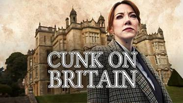 Picture of a TV show: Cunk On Britain