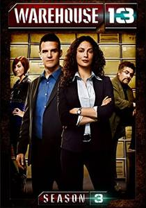 Picture of a TV show: Warehouse 13