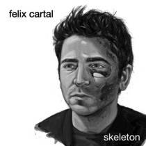 Picture of a band or musician: Felix Cartal
