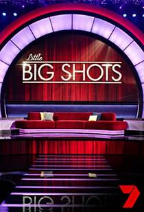 Picture of a TV show: Little Big Shots