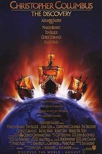 Picture of a movie: Christopher Columbus: The Discovery