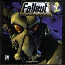 Picture of a game: Fallout 2