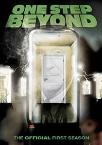 Picture of a TV show: One Step Beyond