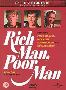 Picture of a TV show: Rich Man, Poor Man
