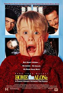 Picture of a movie: Home Alone
