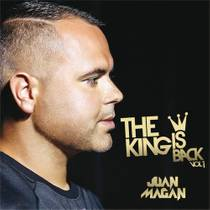 Picture of a band or musician: Juan Magan