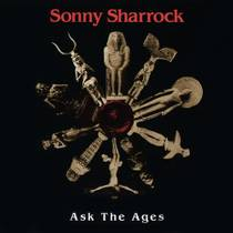 Picture of a band or musician: Sonny Sharrock