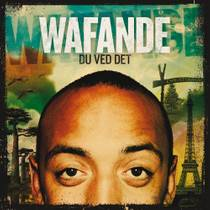 Picture of a band or musician: Wafande