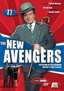 Picture of a TV show: The New Avengers