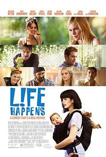 Picture of a movie: L!fe Happens