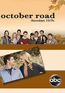 Picture of a TV show: October Road