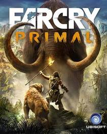Picture of a game: Far Cry Primal