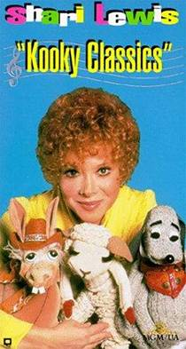 Picture of a TV show: Lamb Chop's Play-Along