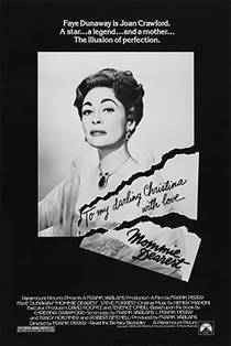 Picture of a movie: Mommie Dearest