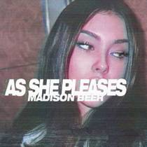 Picture of a band or musician: Madison Beer