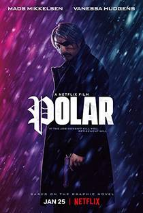 Picture of a movie: Polar