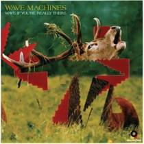 Picture of a band or musician: Wave Machines