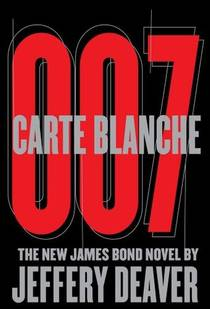 Picture of a book: Carte Blanche