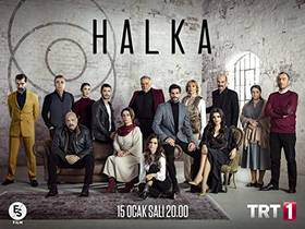 Picture of a TV show: Halka