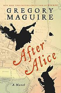 Picture of a book: After Alice