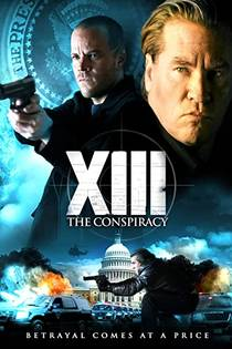 Picture of a TV show: Xiii: The Conspiracy