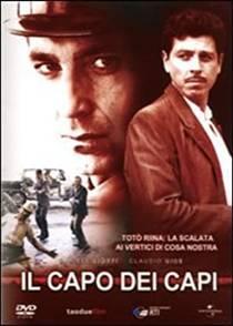 Picture of a TV show: Il Capo Dei Capi