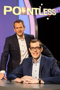 Picture of a TV show: Pointless