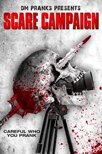 Picture of a movie: Scare Campaign