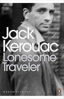 Picture of a book: Lonesome Traveler