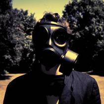 Picture of a band or musician: Steven Wilson