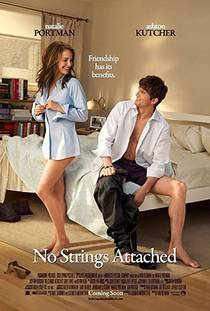 Picture of a movie: No Strings Attached
