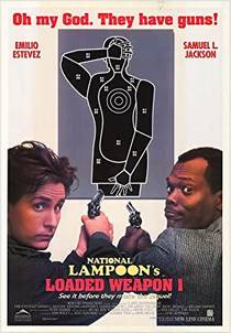 Picture of a movie: Loaded Weapon 1
