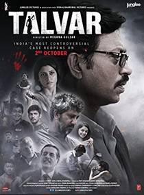 Picture of a movie: Talvar