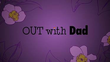 Picture of a TV show: Out With Dad