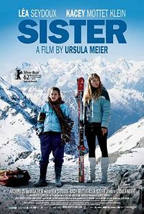 Picture of a movie: Sister