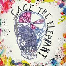 Picture of a band or musician: Cage The Elephant