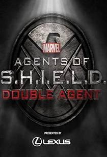 Picture of a TV show: Agents Of S.H.I.E.L.D.: Double Agent