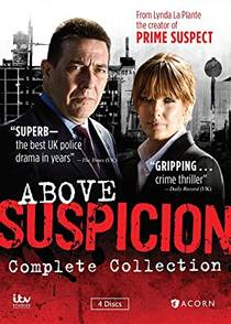 Picture of a TV show: Above Suspicion