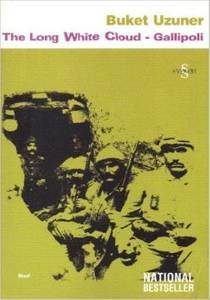 Picture of a book: The Long White Cloud - Gallipoli