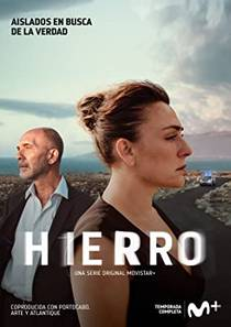 Picture of a TV show: Hierro