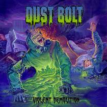 Picture of a band or musician: Dust Bolt