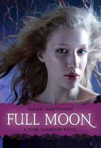 Picture of a book: Full Moon