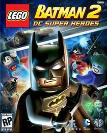 Picture of a game: Lego Batman 2: Dc Super Heroes