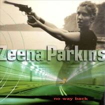 Picture of a band or musician: Zeena Parkins