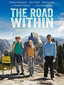 Picture of a movie: The Road Within